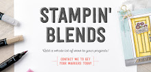 Stampin' Blends are here!