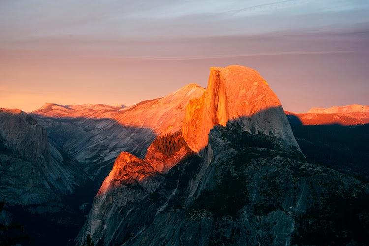 National Park_Yosemite California