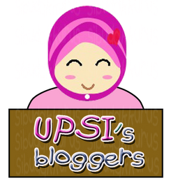 saya blogger upsi