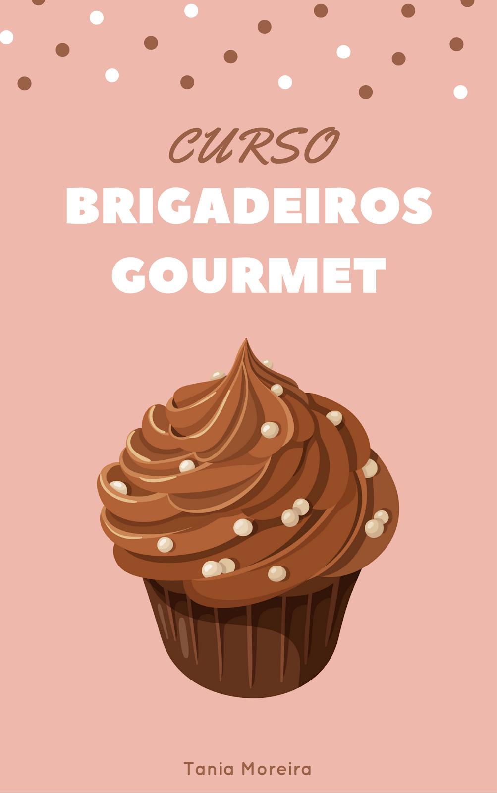 LUCRE COM BRIGADEIRO GOURMET