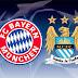 Ulasan dan prediksi, Bayern Munich vs Man City