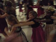 Sophia, Daisy Scouts Dance