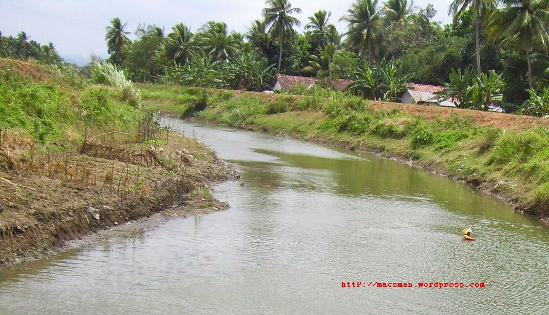Perairan Darat