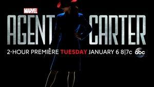 Agent Carter (2015-)