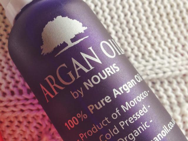 natural beauty oil, organic beauty oil, fashionfake, nouris oil, beauty blog, argan oil