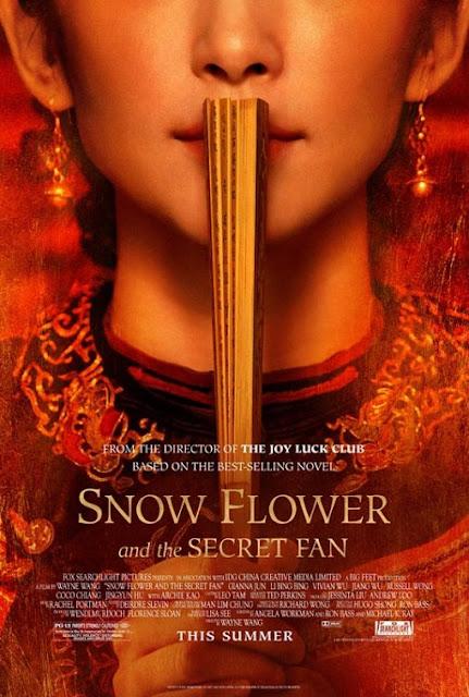 Snow Flower and the Secret Fan (2011) ταινιες online seires xrysoi greek subs