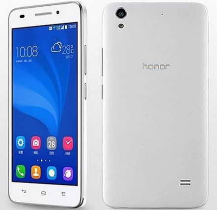 Huawei Honor Holly Android