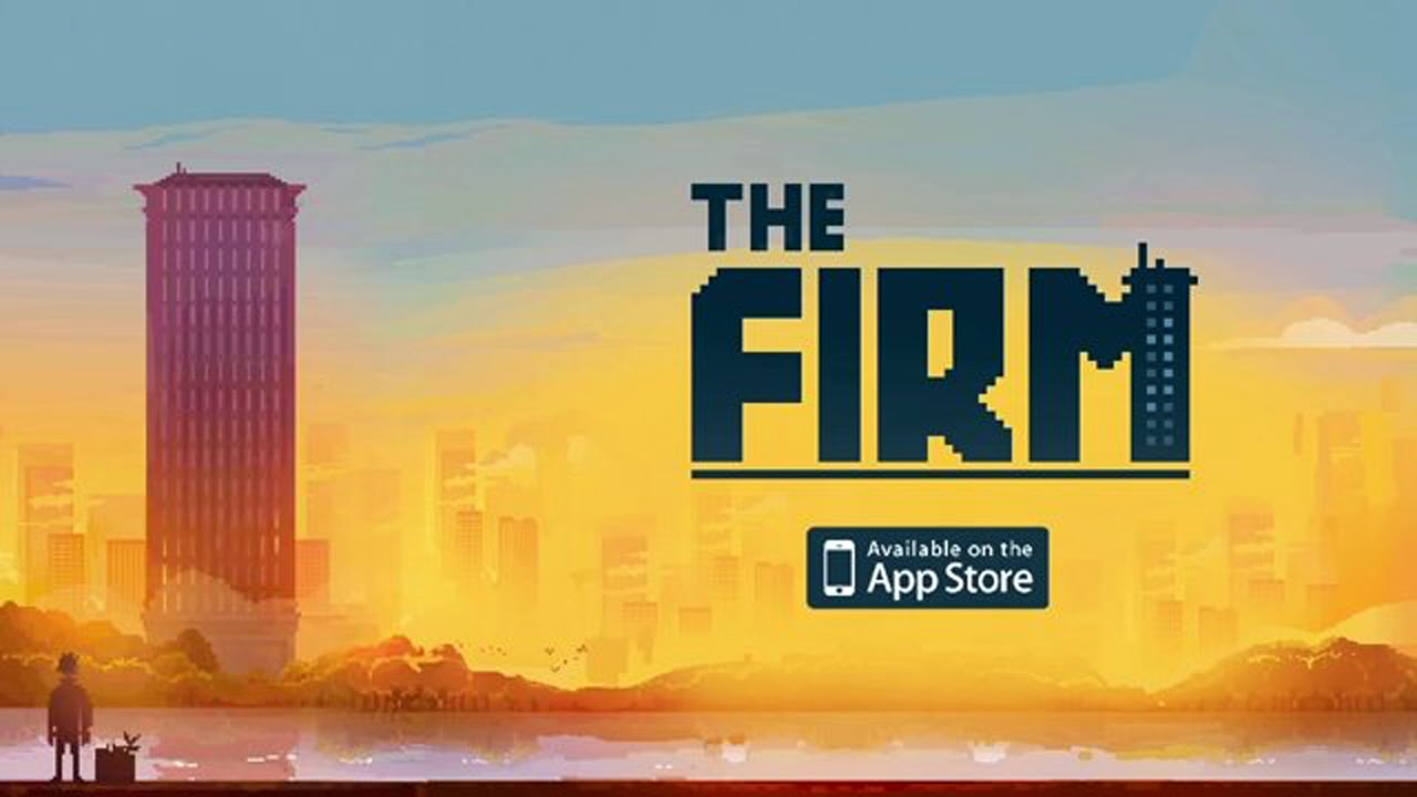 The Firm Gameplay IOS / Android