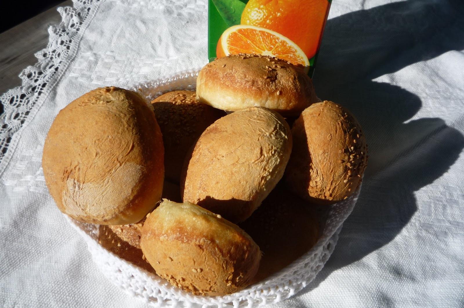 ernst kirchsteiger recept bröd