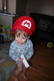 Mario, Wii, Nintendo, Mario Party 9