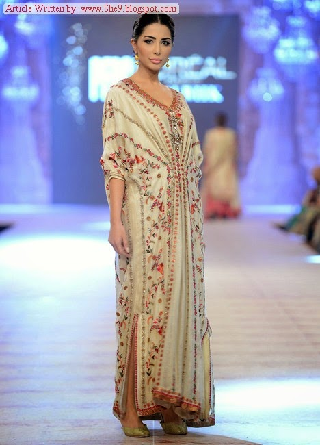 Misha Lakhani Bridal Collection