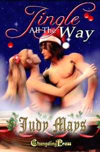 Jingle All the Way Collection by Judy Mays