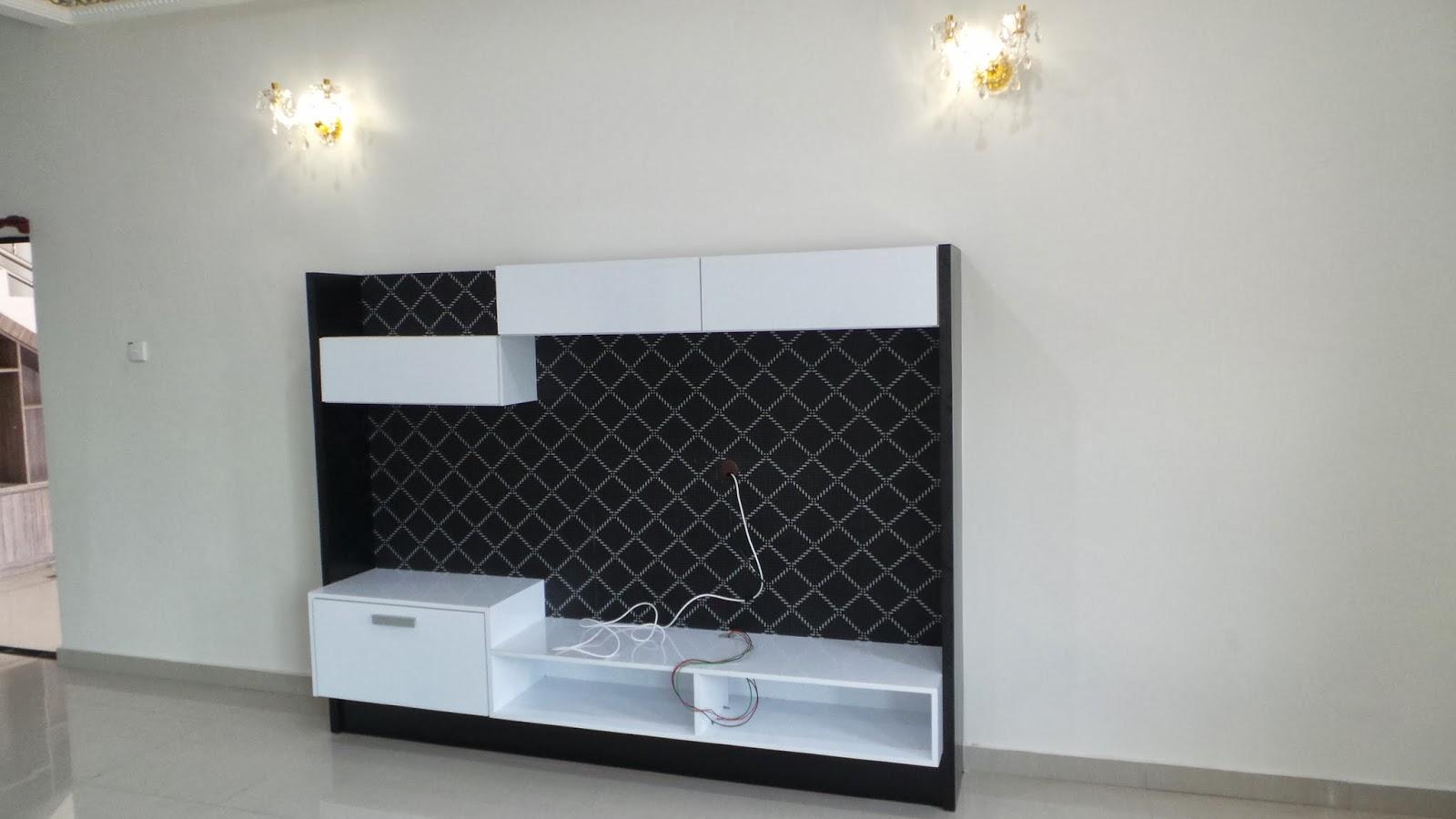Kitchen cabinet kuala terengganu kabinet dapur for Harga pasang kitchen set