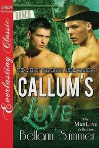 Callum's Love