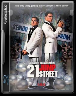 Download Film - 21 Jump Street ( 2012 )