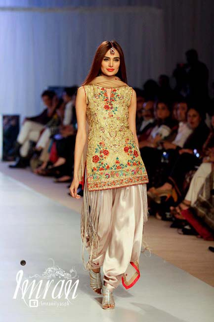 Share this article Fashion style in pakistan 2013