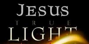 "JESUS CHRIST ""Light of life"""