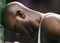 Kevin Garnett - The Big Ticket