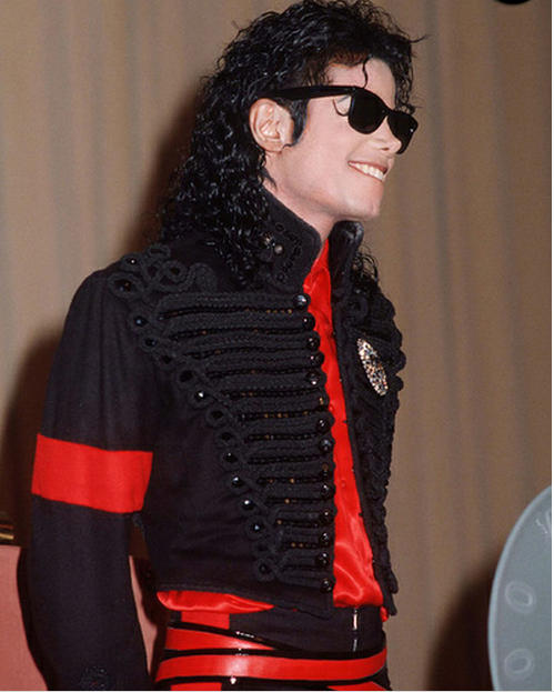 FAKE OR REAL MJ FANS:?