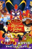 Aladdin Sự Trở Lại Của Jafar