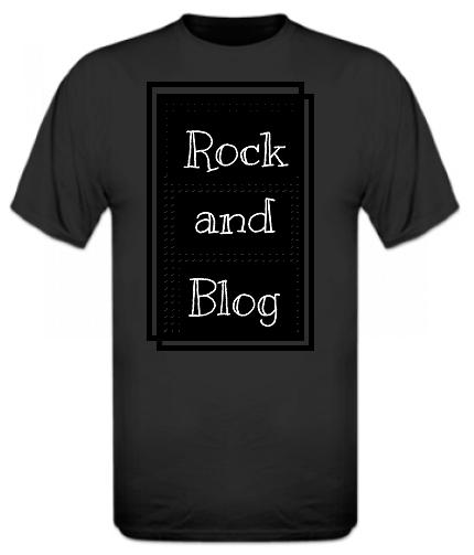 CONCURSO: Rock and Blog