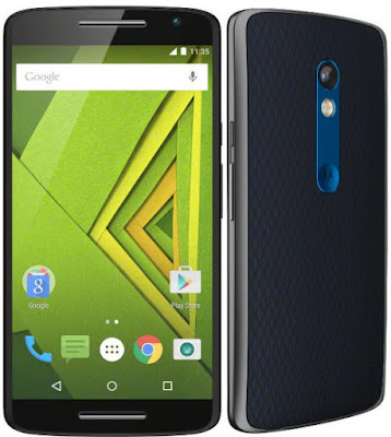 Motorola Moto X Play Dual SIM complete specs and features