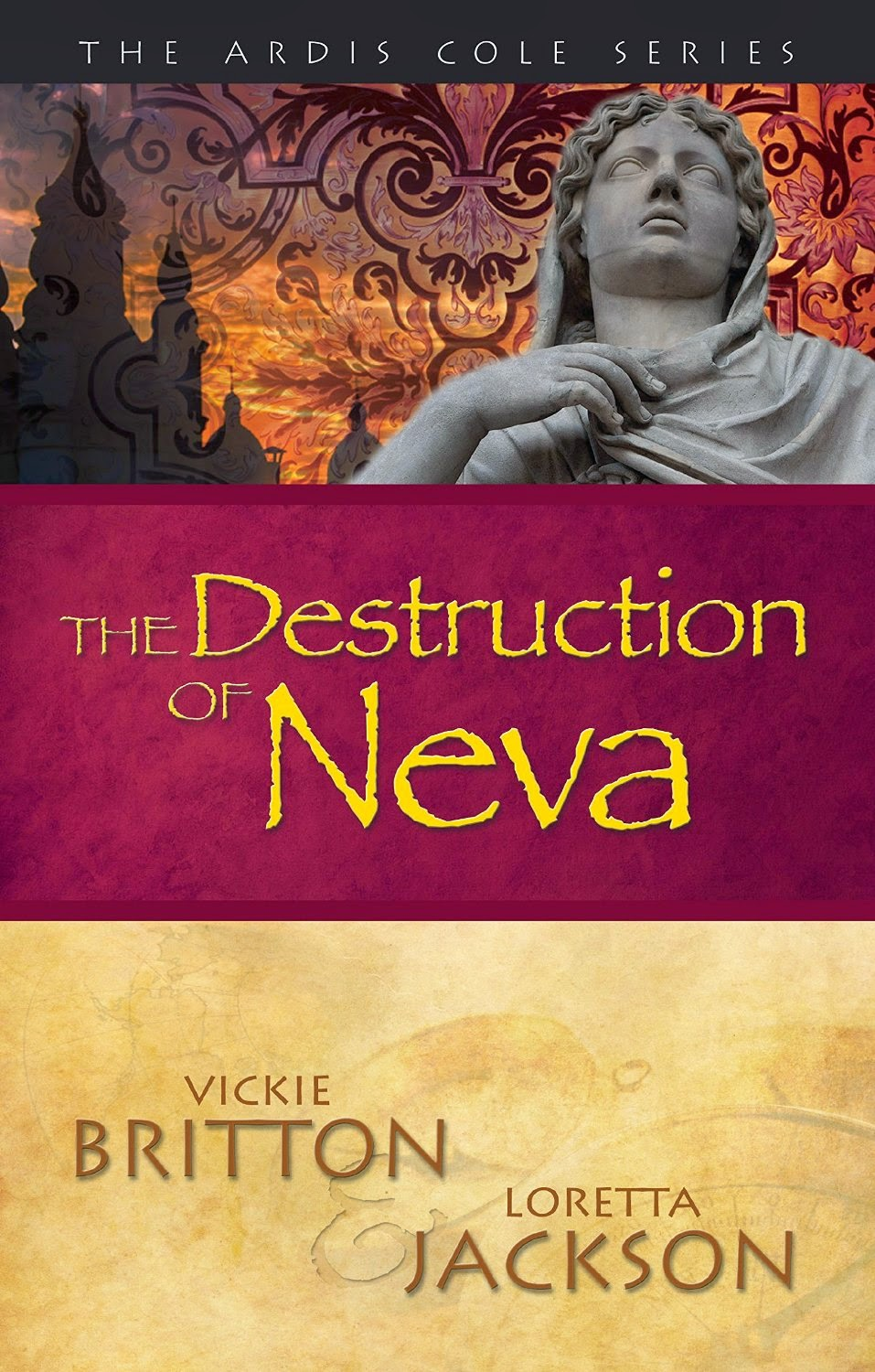 THE DESTRUCTION OF NEVA