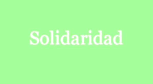 Post solidario fundación mutua