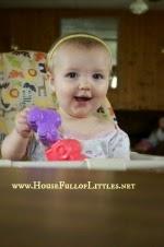 Everleigh (9 months)