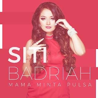 Siti Badriah Mama Minta Pulsa