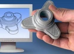 impressora 3D 1 Impressora 3D: a Tecnologia de Ultima Geração