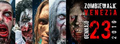 ZombieWalk Venezia2016
