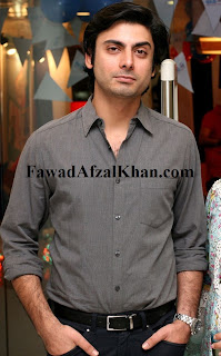 Fawad Khan Little London Company Launch