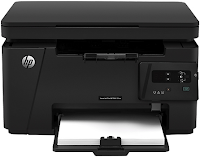HP LaserJet Pro M125ra MFP Driver Download For Mac, Windows