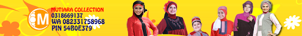 Baju Muslim Keke Collection Sidoarjo