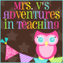 Mrs Vs Adventures in Teaching