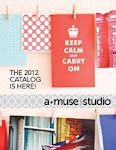 A Muse Studio 2012 Catalog