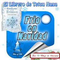 El librero de TetsuHana - Frio en Navidad