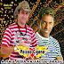 Banda Paixão Cigana CD - Promocional Volume 14 - 2015