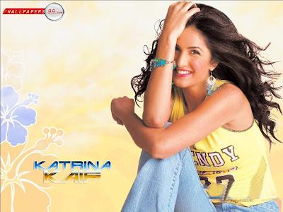 Katrina Kaif Free Wallpapers
