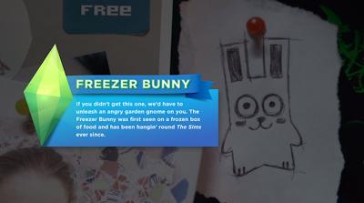 [Noticias]24 pistas - Trailer lanzamiento Los Sims 4 Freezer