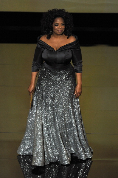 the art of living  women i admire   oprah winfrey