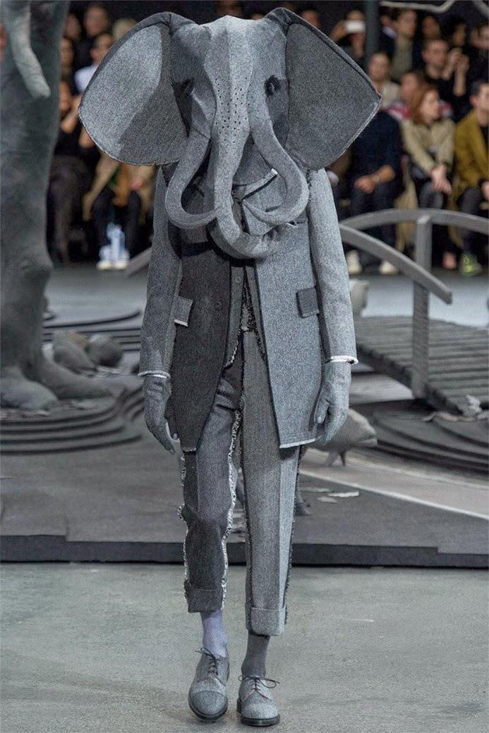 Next big names in fashion - Merino Wool Wool Fashion 74