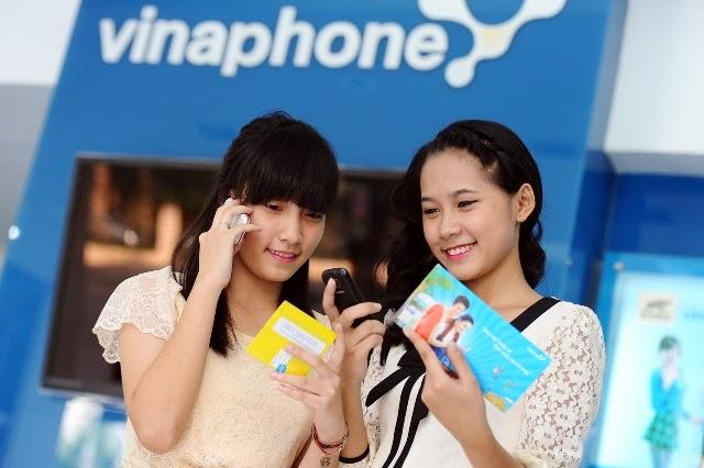 VinaPhone ra mắt dịch vụ Lời nhắn thoại