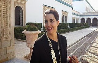 Amel Karboul: je comptais effectuer le pèlerinage cette année