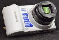 harga Kamera Bekas Samsung WB250F Rp. 1.750.000