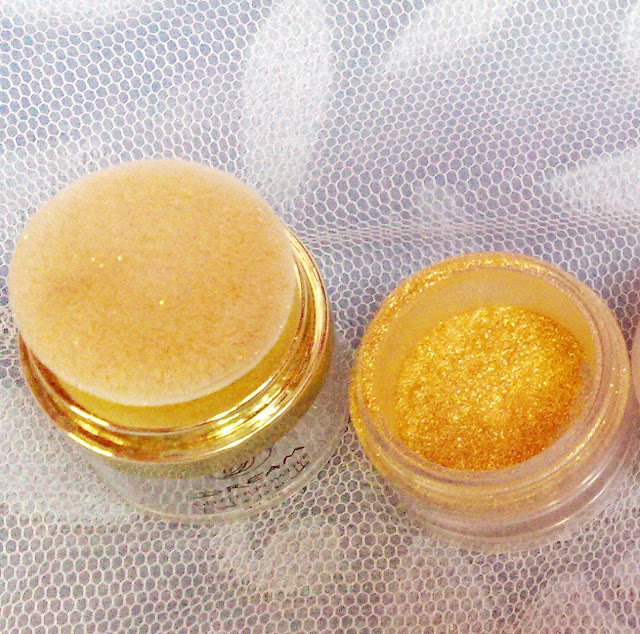 Dream Golden Shimmer Powder