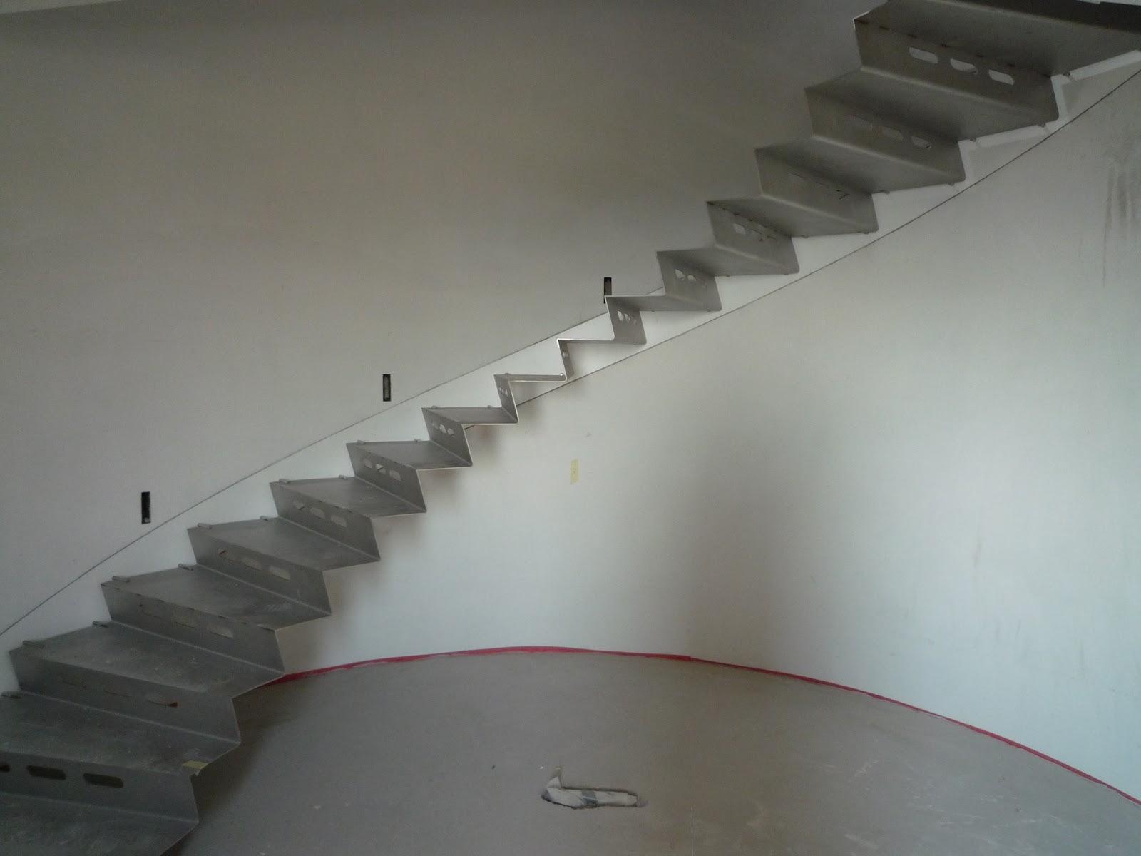 Scale in ferro by vanzo ferro battuto e figlio snc qualit made in italy scale da interno - Scale da interni moderne ...