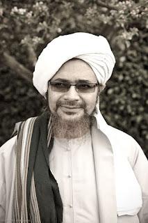 Kisah Kunjungan Al-Habib Umar Bin Hafidz Ke Bruthonia Inggris