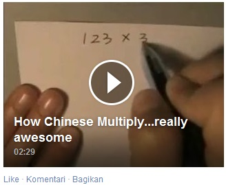cara download video dari facebook dengan mudah